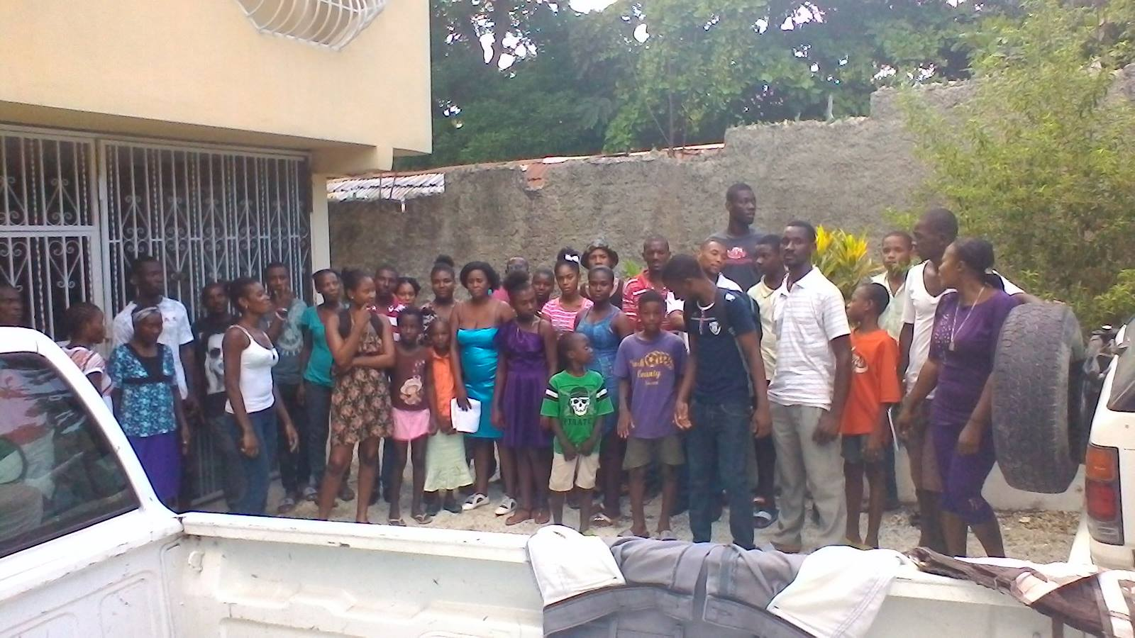 Soup Joumou Fundraiser for Haiti Goes Virtual